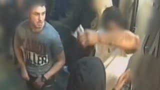 Police release CCTV of Arthur Collins in London nightclub