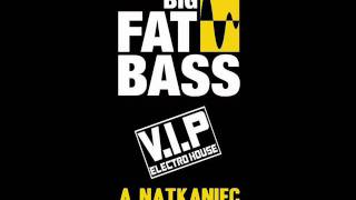 A.Natkaniec - Motherfucking Big Fat Bass (Original mix)