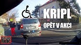 Cripple back in action - Brake check, Calling Police, Exposal