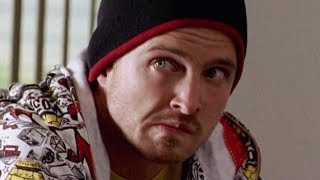 The Reason Jesse Pinkman Wasn't Killed Off During Breaking Bad Season 1