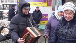 16. 02. 20 г.  Гармонь.  Матаня, барыня, страданье.  Липецк.