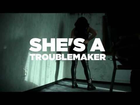 Клип The Fooo - Troublemaker