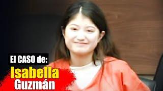 - RESUELTO- Isabella Guzman, la ASESINA DE TIK TOK