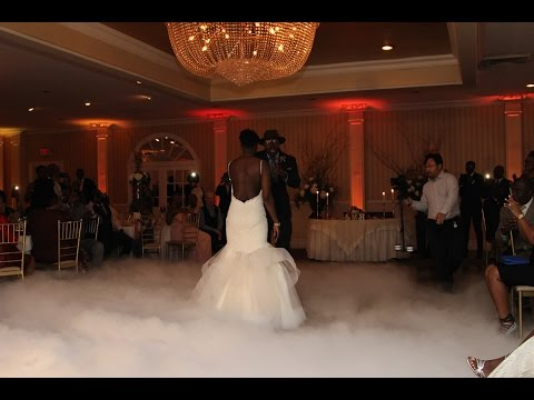 DJ Wren & Prince Fame | Elegant Caribbean Weddings | Spontaneous Entertainment