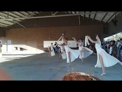 Elite Fine Arts Academy Advanced Ballet