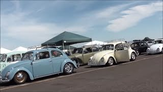 BUG-O-RAMA VOLKSWAGEN AUTO SHOW and DRAG RACING in Phoenix Arizona 2014