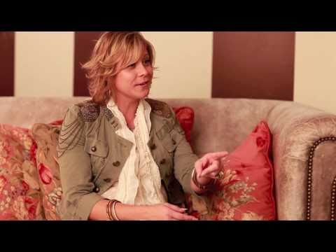 Gwen Sebastian talks about Christmas