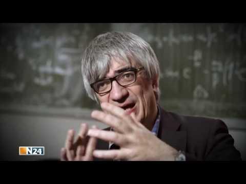Spacetime: Asteroiden -  Die Bedrohung aus dem Kosmos (in HD)