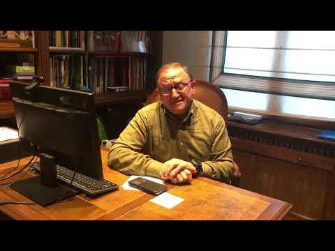 Vídeo Francisco Rubio