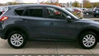 2013 Mazda CX-5 #M13960 in La Crosse WI Rochester, MN - SOLD