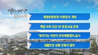 4월 4주 구정뉴스