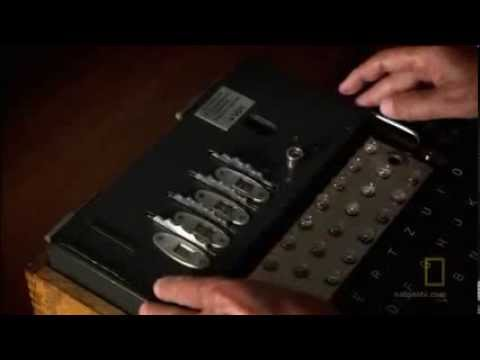 Cracking the Enigma Code Machine