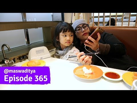 Ini Dia Bedanya Genki Sushi Jakarta dengan Hongkong!