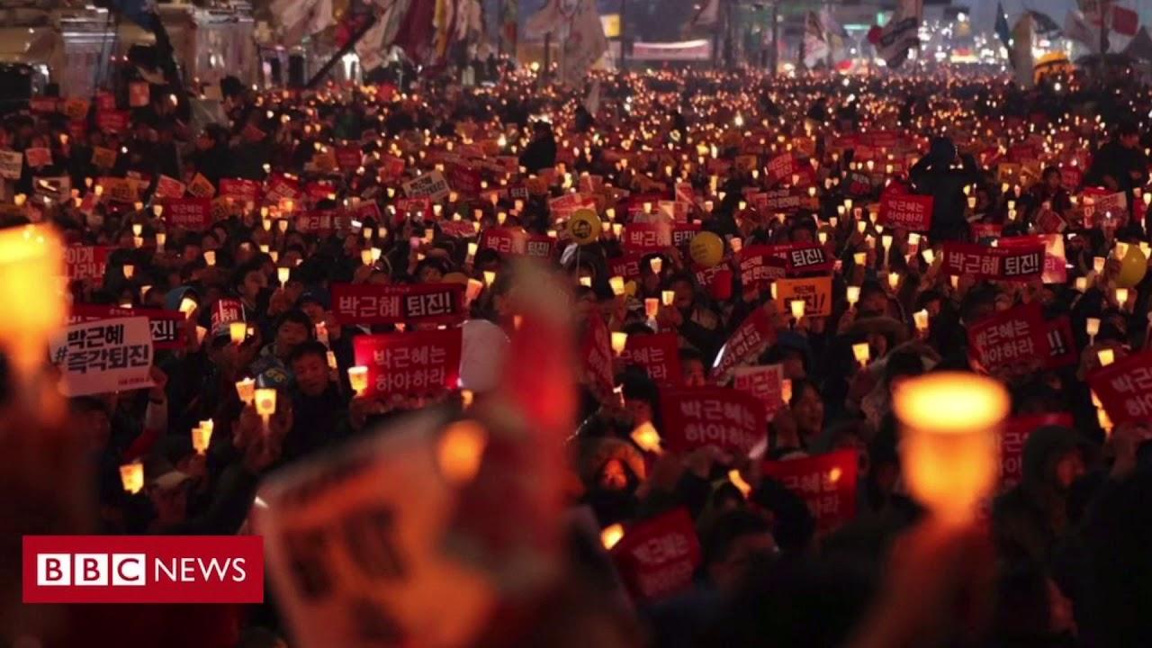 South Korean Election Rigging? The Same Hidden Hand at Work on the Korean Peninsula. 1111