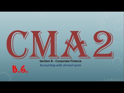 المحاضرة رقم 25 : التمويل الدولي (International finance)