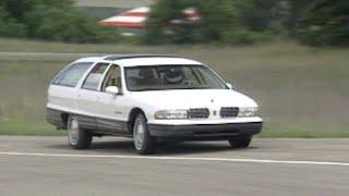 MotorWeek | Retro Review: 1991 GM Line