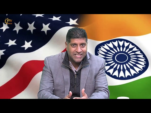 Best Tips for Consular Visa Processing | The Indo American Passage With Dev Viswanath | Dec 8th