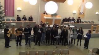 Suara Panggilan 16 december 2012
