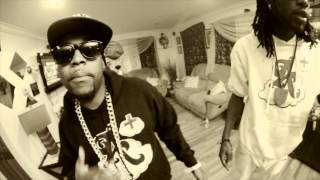 (Stoner Music) RSNY ft Bootsy Collins - Id Rather Be With You Official Video