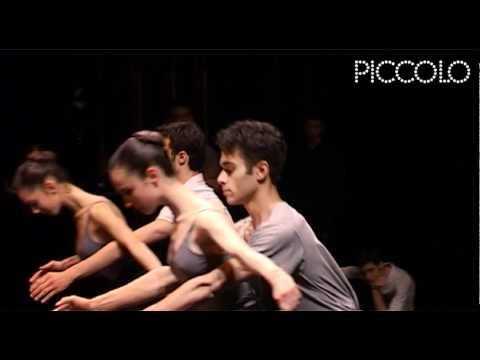 Accademia di Ballo Teatro alla Scala   Intervista agli Allievi