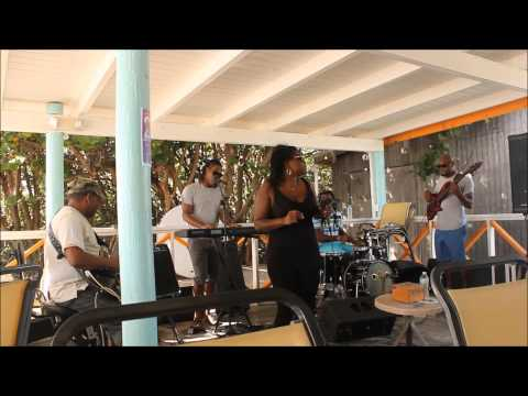 Live Sunday afternoon Entertainment at Smokey's in Anguilla