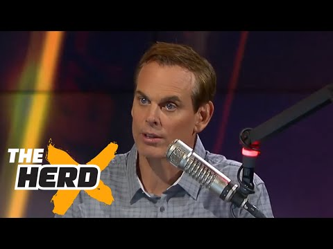 Does Brett Favre really wear Wranglers? Does Mike Trout eat at Subway? | THE HERD