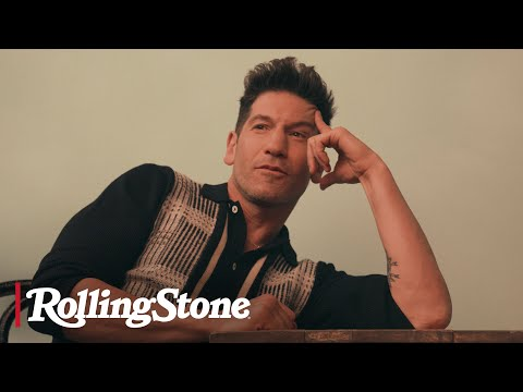 Jon Bernthal: The Rolling Stone Cover