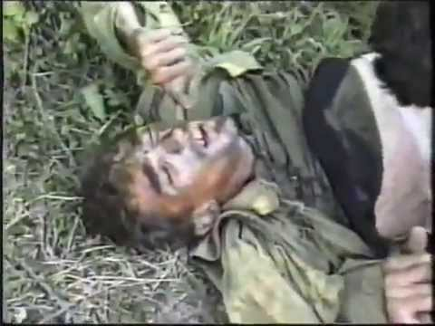 Nagorno Karabagh 1992 War Dacumentary - Crusade For The Other Armenia