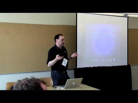 OSB2013 - Michael Alan Brewer - Conducting Your Open Source Project