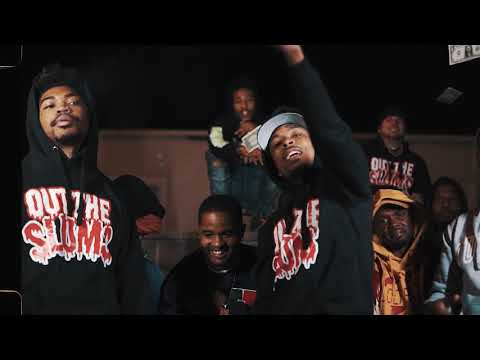 Spiffie Luciano X SOBxRBE (Yhung T.O.) - No Smoke (Official Music Video)
