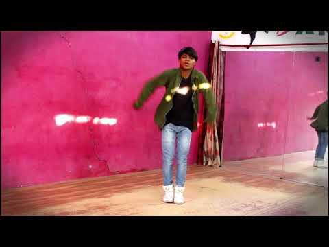 Happy Happy  Dance Choreographed By @Himanshu Singh@