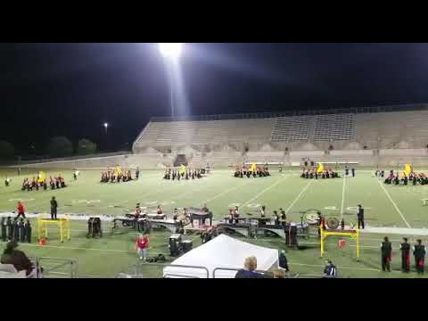 """Sharyland High School Band """"Clair De Lunatique"""" - USBands Finals"""
