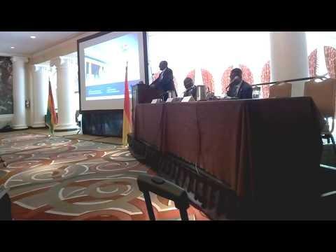 CI Africa with Ghana Industry Minister Alan John Kwadwo Kyerematen#AfricaBizSummit
