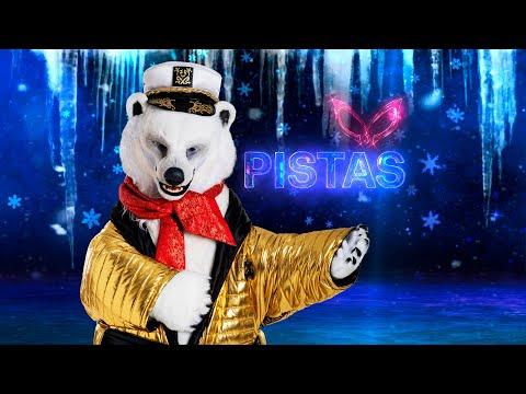 #OsoPolarEs ¡¿Oso Polar es un político?! | Pistas | ¿Quién es la Máscara? 2020