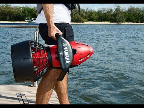 Top 5 Best Sea Scooter for Underwater Exploration
