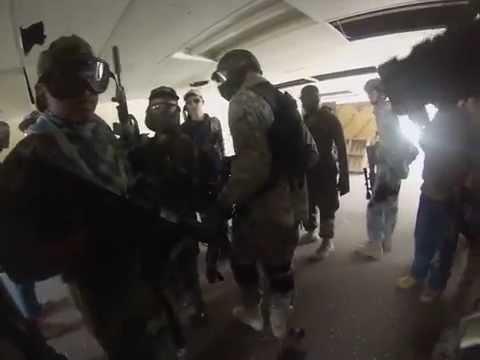 Counter Strike at DMZ Airsoft Colorado Springs