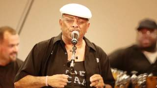 "Joe Bataan Performs ""Gypsy Woman"" At Central Park SummerStage (Official Video)"