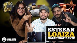Esteban Loaiza Narco. Ya Te La Zares.