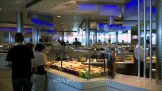 Alaska Cruise on Celebrity Solstice & Inaugural Alaskan Gold Rail Journey - Jetline Cruise