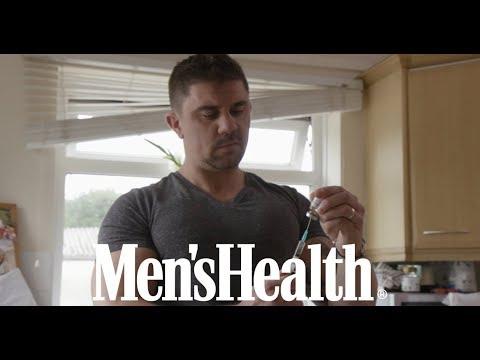 Britain's Steroid Epidemic