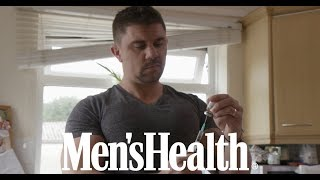 Britain's Steroid Epidemic | Men's Health UK