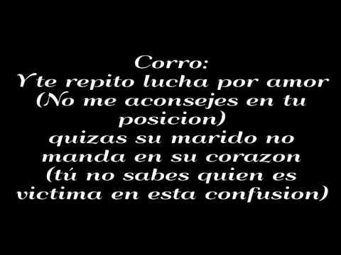 Ella Y Yo - Aventura FT Don Omar (Lyrics)