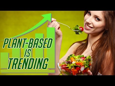 Plant Based Food Influencers Want More Delivery Options