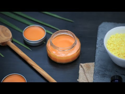 Feeling Sore? This DIY Cooling Salve Will Save the Day