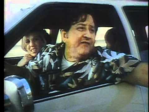 Midas Muffler 1977 TV commercial