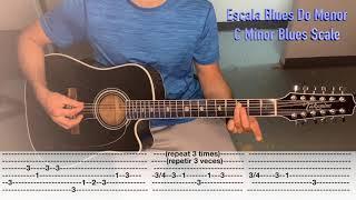 Adornos #2 - Atrapado En Un Sueño / Escala Blues Menor (Evoluxion Music)