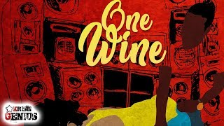 Ajrenalin - One Wine (Raw) February 2018