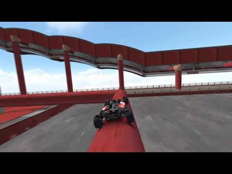 The Golden Gate Bridge | Trackmania RPG