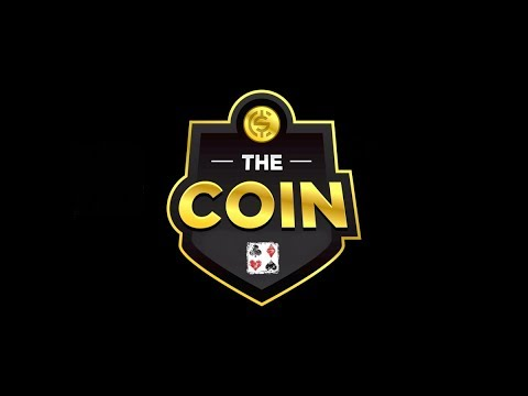 TRUCO DE MAGIA - The Coin #37