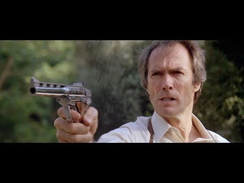 dirty harry sudden impact 44 auto mag scene 1080p youtube. Black Bedroom Furniture Sets. Home Design Ideas